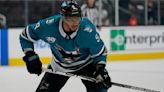 Sharks' Evander Kane suspended 21 games over fake COVID-19 vax card
