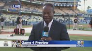 Giants To Face Dodgers In Crucial Game 4 Of NLDS