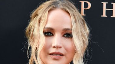 Jennifer Lawrence says she was 'voting against her own rights' when she voted Republican