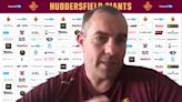 Huddersfield Giants boss Ian Watson ahead of his first meeting with former club Salford Red Devils