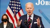 Among Biden's first budget priorities: Climate, countering China