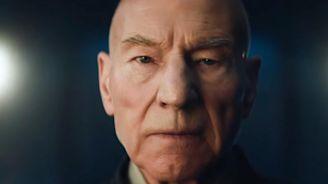Star Trek: Picard first teaser trailer released