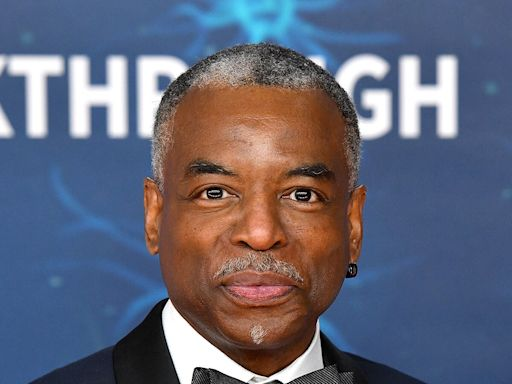 LeVar Burton Says He Realized the Jeopardy! Hosting Gig 'Wasn't the Thing' He Wanted 'After All'