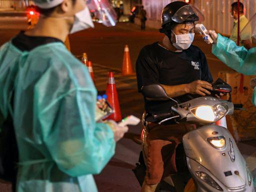 台灣疫情|單日新增78宗本土個案維持雙位數 死亡個案再多6宗