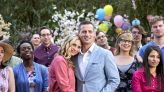 Hallmark's First Ever Easter Movie Premieres This Weekend