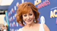 Reba McEntire Rescued From Second Story Window After Oklahoma Building's Staircase Collapses