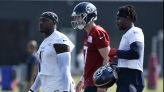 NFL betting: Are the Titans the sharp pick to win AFC South?