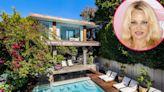Pamela Anderson Sells Her Malibu Mansion for $11.8 Million: See Inside