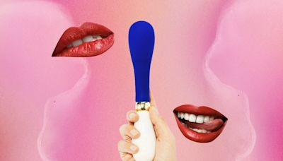 Everything You Need to Know About Goop's New Vibrator That Just Launched