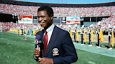 Broadcasting legend and former Pro Bowler Irv Cross dies at 81