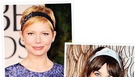 New Ways to Wear Headbands