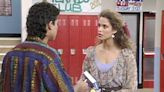 Saved by the Bell 's Elizabeth Berkley says caffeine pill episode deserves more than laughter