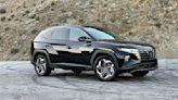 2022 Hyundai Tucson Hybrid sets the bar even higher