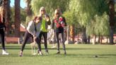 The Real Housewives of Beverly Hills Are Changing Things up with a Game of Croquet | Bravo TV Official Site