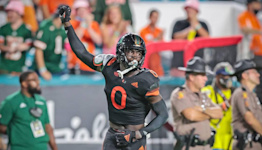 The electrifying evolution of Miami's James Williams to be tested by No. 17 Pittsburgh