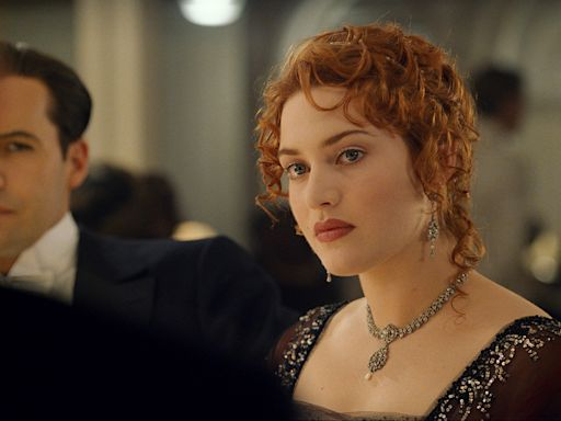 Kate Winslet Recalls the 'Straight-Up Cruel' Body-Shaming She Experienced After Titanic
