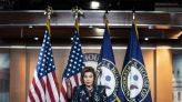 Democrats rally around Pelosi as GOP threatens payback for snub in Jan. 6 probe