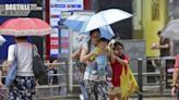 本港明日有一兩陣驟雨 下週中期天色好轉 | 政社事