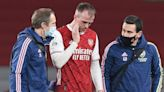 Arsenal dealt injury boost ahead of Benfica clash but Rob Holding sidelined