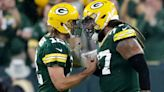 Aaron Rodgers: Billy Turner, unsung hero of Packers OL, deserves Pro Bowl consideration
