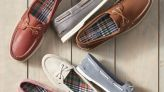 Sperry's online outlet lets you snag styles for up to 50 percent off