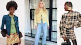 La giacca in tweed da donna: il must have dell'autunno 2021 I iODonna
