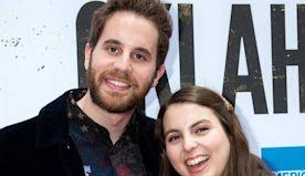 The History of Beanie Feldstein and Ben Platt's Friendship, From Bat Mitzvahs to Broadway and Beyond