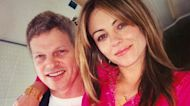 Elizabeth Hurley and Son Damian Speak Out Following Steve Bing's Death