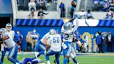 No Hollywood Ending for Jared Goff and 0-7 Detroit Lions