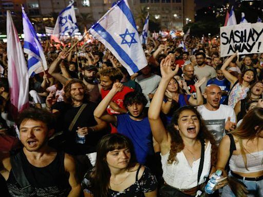 以色列變天 執政最久總理 納坦雅胡下台
