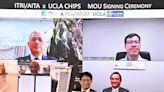 臺美半導體研發聯盟簽署MOU 跨國串聯AI晶片產業合作