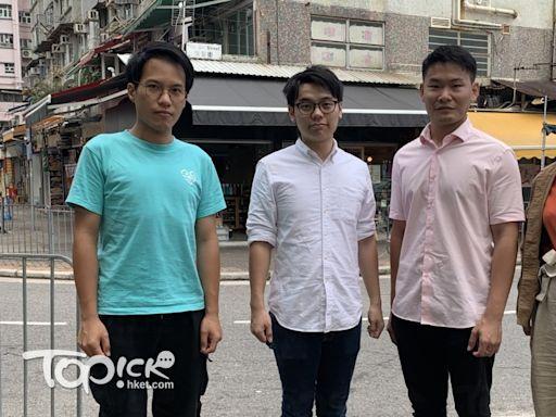 【區議員宣誓】李文浩表明拒絕出席明日宣誓 料將被DQ區議員資格 - 香港經濟日報 - TOPick - 新聞 - 政治