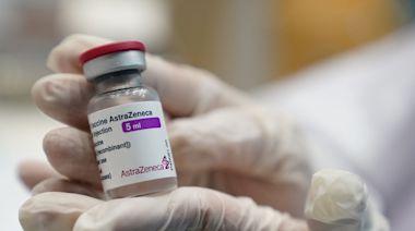 台灣打疫苗後死亡個案再增2宗