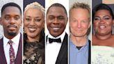 'Rustin': Aml Ameen, CCH Pounder, Michael Potts, Bill Irwin, Da'Vine Joy Randolph & More Board Biopic From Netflix & Obama's...