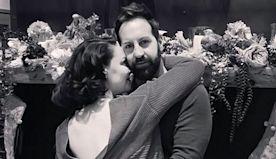 Katherine Heigl Honors Husband Josh Kelley on 12th Wedding Anniversary