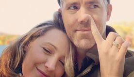 Blake Lively Trolls Husband Ryan Reynolds in a Sweet Birthday Message: 'I Picked a Good One'