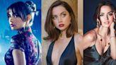 《007:生死交戰》新任龐德女郎詢問度破表!安娜德哈瑪斯性感逼人,帥氣搶鏡魅力征服全場