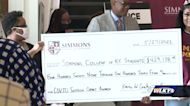 Historically Black school Simmons College using $400K in grants to pay student tuition