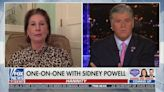Hannity Credulously Buys Sidney Powell's Excuses for Lack of Evidence and Witnesses