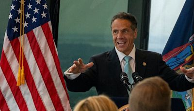 New York lifts nearly all pandemic restrictions as single-dose vaccination rate passes 70%