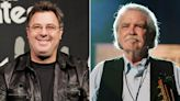 Vince Gill Talks About Late Songwriter Guy Clark in Without Getting Killed or Caught : 'Every Word Mattered'