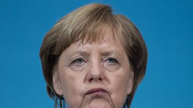 Merkel says she won't take AstraZeneca's COVID-19 vaccine because she's too old, as 1.4 million jabs are left unused