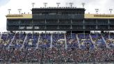 Column: NASCAR plays a glum, frustrated second fiddle to F1