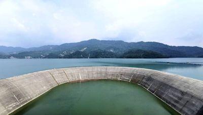 南化水庫推動加高 將成國內第7座蓄水量破億噸水庫