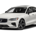 Volvo S60 Recharge Plug-In Hybrid