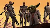 Star Wars Voice Actor Tom Kane Retires After Suffering Stroke