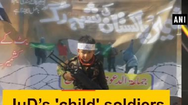 JuD's 'child' soldiers