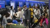Still planning summer travel? Brace for delays and rowdy passengers