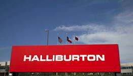 Halliburton posts Q3 profit as higher oil prices fuel drilling demand