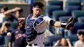 Indians score seven runs after error by Yankees' Gary Sánchez - The Boston Globe